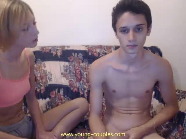 Hot girl on msn yahoo webcam 1